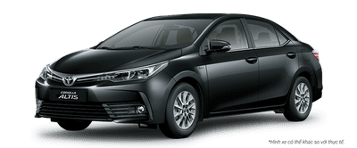 Toyota Corolla Altis .