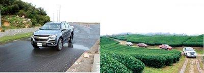 Những nhược điểm của dòng xe bán tải người tiêu dùng cần biết trước khi mua a1