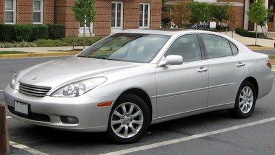 """Toyota lỗ 242 triệu USD do khách hàng """"tố"""" Lexus ES300 2002 bị lỗi 1"""