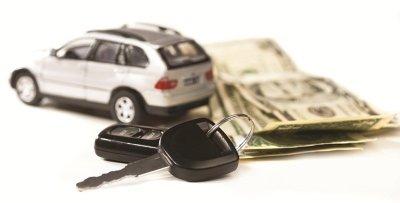 Bảo hiểm khoản vay thế chấp ô tô: Ai được hưởng lợi? a1