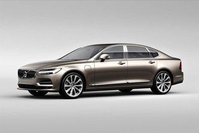 10 xe sang cỡ lớn tốt nhất hiện nay: Có Mercedes-Benz E-Class và Audi A6 4.
