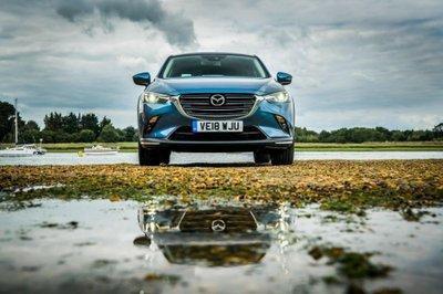 Mazda CX-3 Sport Black+ 2019 bản giới hạn sắp ra mắt vào ngày 1/10 tới - Ảnh 7.