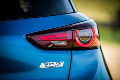 Mazda CX-3 Sport Black+ 2019 bản giới hạn sắp ra mắt vào ngày 1/10 tới - Ảnh 15.