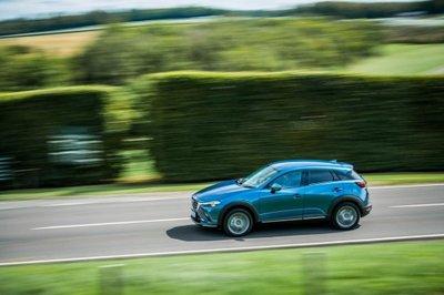 Mazda CX-3 Sport Black+ 2019 bản giới hạn sắp ra mắt vào ngày 1/10 tới - Ảnh 14.
