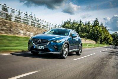 Mazda CX-3 Sport Black+ 2019 bản giới hạn sắp ra mắt vào ngày 1/10 tới - Ảnh 6.