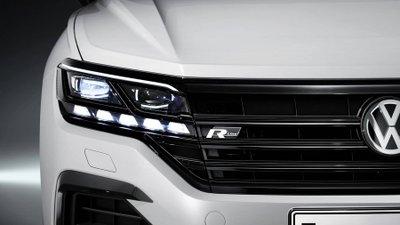 Đối đầu Lexus RX L, Volkswagen Touareg mới sẽ sớm ra mắt thị trường Việt - Ảnh 2.