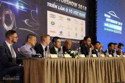 Chủ tịch VAMA đánh giá thị trường ô tô