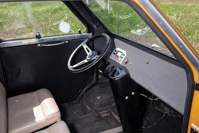 Ngắm 2 mẫu xe ô tô nhỏ nhất toàn cầu có giá chưa đến 150 triệu đồng 4.