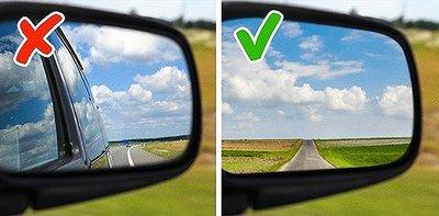 5 kinh nghiệm vàng giúp tài xế nhanh chóng lái xe ô tô thuần thục 1.