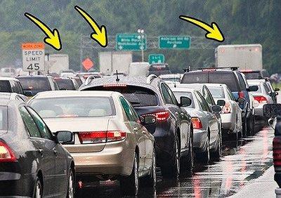 5 kinh nghiệm vàng giúp tài xế nhanh chóng lái xe ô tô thuần thục 4.