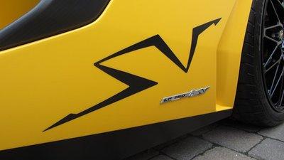 Bạn có biết ý nghĩa ký hiệu viết tắt của các mẫu xe hiệu năng cao trên thế giới 1.