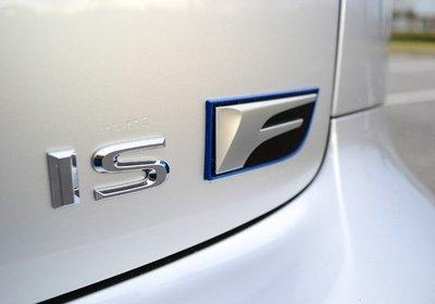 Bạn có biết ý nghĩa ký hiệu viết tắt của các mẫu xe hiệu năng cao trên thế giới 4.
