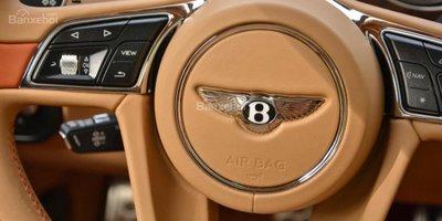 Bentley xác nhận vẫn không mặn mà với xe thể thao - 1