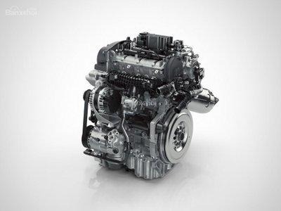 Những đặc trưng thú vị của mẫu Volvo XC40 mới - 3