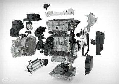 Những đặc trưng thú vị của mẫu Volvo XC40 mới - 2