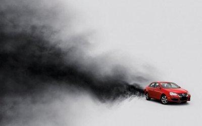 Việt Nam chuẩn bị nâng tiêu chuẩn khí thải ô tô 1