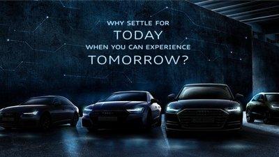 """Đạt mốc 10 năm """"chinh chiến"""" tại Việt Nam, Audi sẽ mang gì tới VMS 2018? 1"""