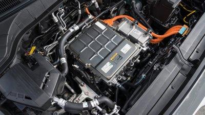 Hyundai Kona Electric ''''''''vượt mặt'''''''' đối thủ về quãng đường di chuyển - Ảnh 4.