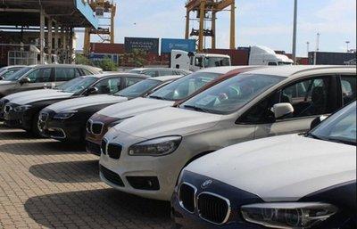Lô xe sang BMW nhập lậu tại cảng VICT sẽ được trả về nơi sản xuất? 1