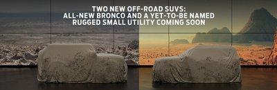 Ford chuẩn bị ra mắt 9 mẫu xe cho tới năm 2023 3