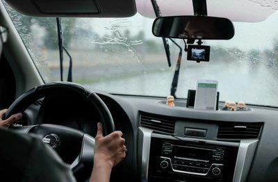 Lái thử xe tự lái