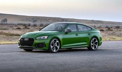 Audi RS5 Sportback 2019 chính thức mở bán tại Mỹ, có giá từ 1,73 tỷ đồng 2.