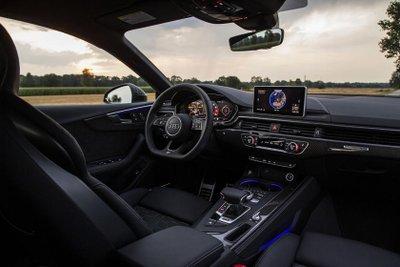 Audi RS5 Sportback 2019 chính thức mở bán tại Mỹ, có giá từ 1,73 tỷ đồng 4.