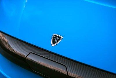 Phiên bản đặc biệt Rimac C_Two California Edition có giá hơn 54 tỷ đồng 3.