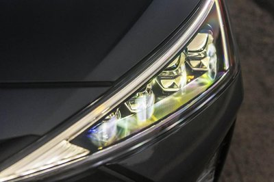 Hyundai Elantra 2019 chính thức ra mắt với thiết kế mới - Ảnh 8.