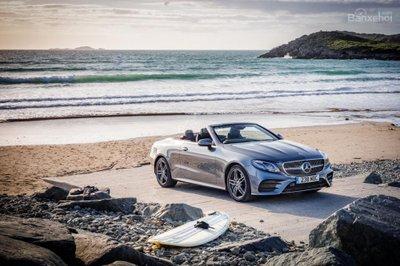 Mercedes E-Class và CLS bổ sung động cơ xăng và diesel mới - 2