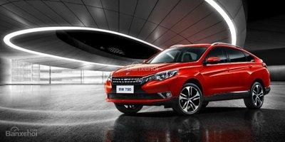 Nissan tăng cường sản xuất tại Trung Quốc - 1