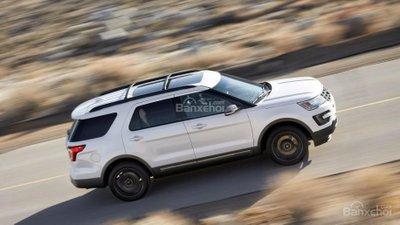 Top 10 mẫu xe có doanh số tháng 7 cao nhất tại Mỹ: Ford F Series xứng danh ông hoàng - 2