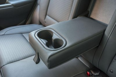 Ảnh chi tiết Hyundai Kona 2018 vừa ra mắt thị trường Việt Nam a31
