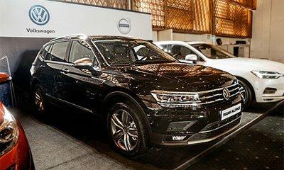 Volkswagen Việt Nam dự định mang 7 mẫu xe mới đến triển lãm ô tô VMS 2018 a2