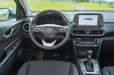 Hyundai Kona 21