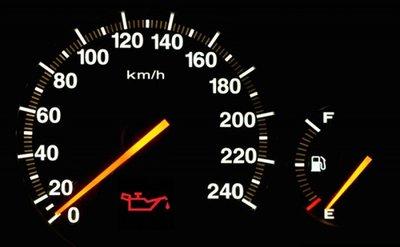 7 loại đèn cảnh báo quan trọng trên xe ô tô tài xế cần lưu ý 4.