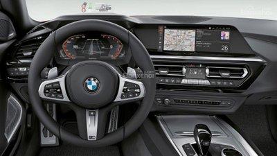 BMW Z4 roadster chính thức ra mắt với công suất 335 mã lực - 3