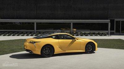 Lexus sắp trưng bày 2 mẫu xe concept cùng bản độ Lexus UX độc đáo - 2