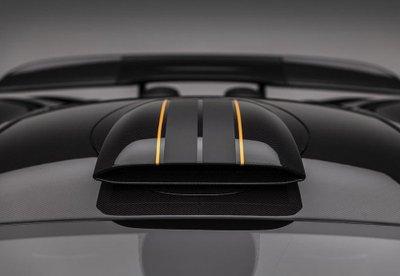 McLaren 600LT có thêm bản chỉnh sửa MSO siêu sang trọng 3