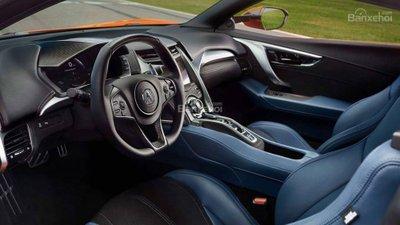 Acura NSX 2019 chính thức trình làng với giá gần 4 tỷ - 4
