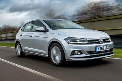 """Volkswagen bị nghi ngờ """"tuồn"""" xe lỗi ra thị trường."""