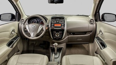 Nissan Sunny 2018 facelift bất ngờ xuất hiện, sắp ra mắt chính thức Việt Nam a4