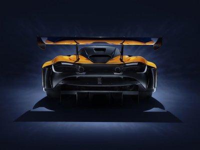 McLaren 720S GT3 giá hơn 13 tỷ đồng chính thức lộ diện a8