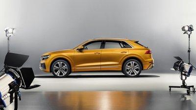 Audi Q8 khả năng bị lùi lịch ra mắt thị trường ô tô Việt