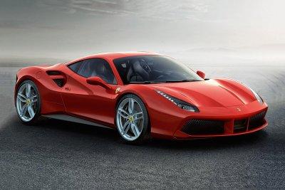 10 siêu xe tốt nhất hiện nay: Hội tụ siêu phẩm của Lamborghini và Ferrari 2.