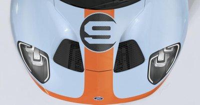 Ford GT 2019 có thêm phiên bản tưởng nhớ chiến thắng 50 năm Le Man 5