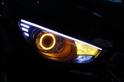 8 phụ kiện ô tô có thể gây nguy hiểm mà nhiều tài xế không biết 1.