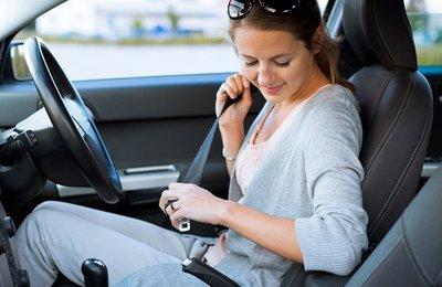 8 phụ kiện ô tô có thể gây nguy hiểm mà nhiều tài xế không biết 5.