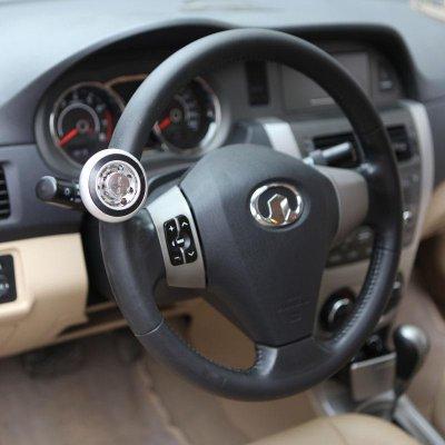 8 phụ kiện ô tô có thể gây nguy hiểm mà nhiều tài xế không biết 3.