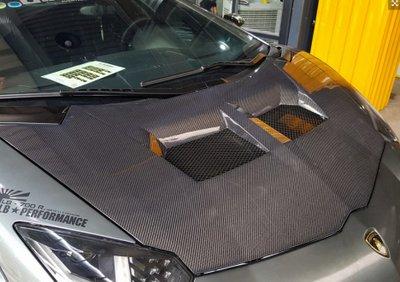 Cận cảnh Lamborghini Aventador độ chính hãng đầu tiên tại Việt Nam - Ảnh 4.